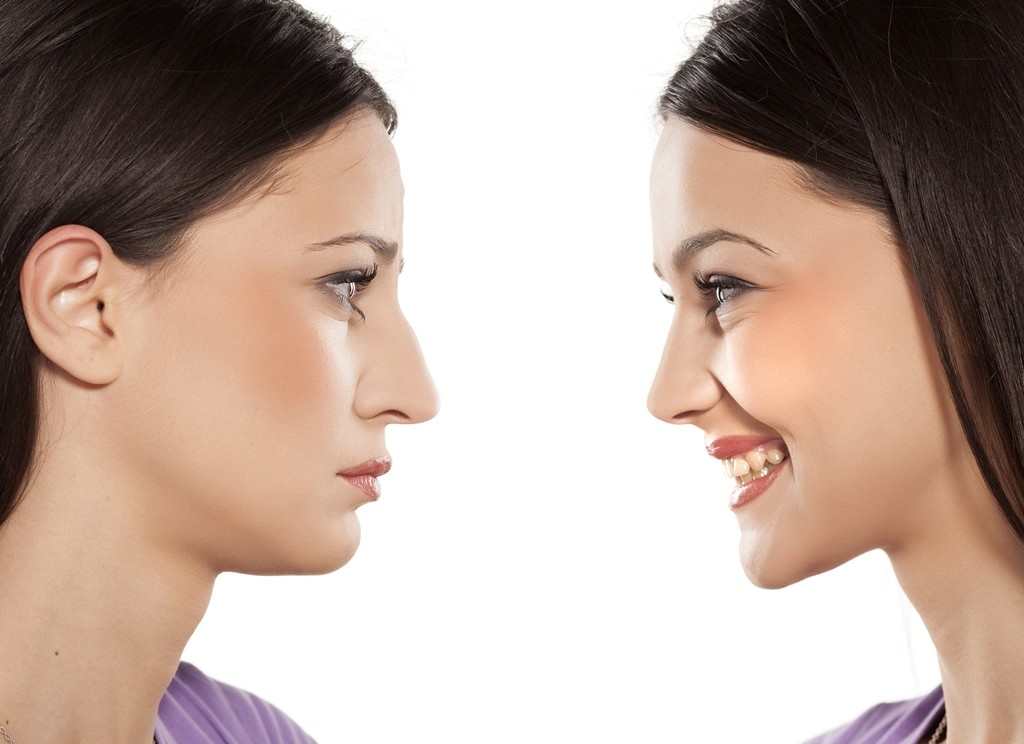 rhinoplasty nose reshaping lindsey private patients